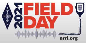 2021 Field Day Logo