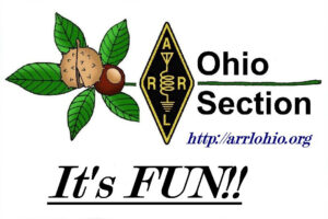 ARRL Ohio Section Logo